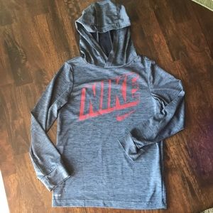 Long sleeve Nike shirt